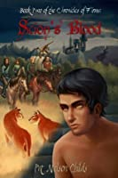 Scion's Blood (The Chronicles of Firma, #2)