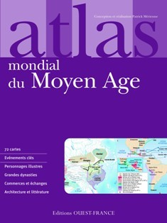 Atlas Mondial Junior  by  Patrick Mérienne