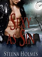 Sexy As Sin (Nephilim Arise, #1)