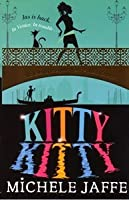 Kitty Kitty (Bad Kitty, #2)