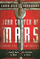 John Carter of Mars, Vol. 2 (Barsoom, #4-5)