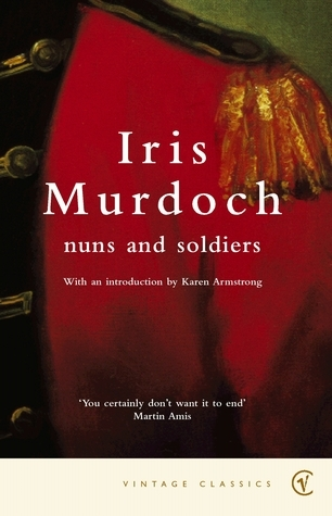 Nuns And Soldiers Iris Murdoch