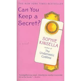 KEEP CAN SOPHIE SECRET A YOU KINSELLA