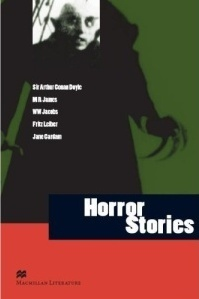 Horror Stories  by  Various