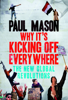 Cities in Crisis Paul Mason