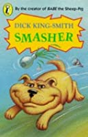 Smasher (Young Puffin Confident Readers)