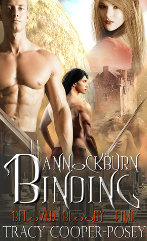 Bannockburn Binding (Beloved Bloody Time, #1) Tracy Cooper-Posey