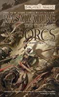 The Thousand Orcs (Hunter's Blades #1; Legend of Drizzt #14)