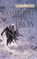 The Lone Drow (Hunter's Blades #2; Legend of Drizzt #15)
