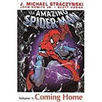 The Amazing Spider-Man Vol. 1: Coming Home