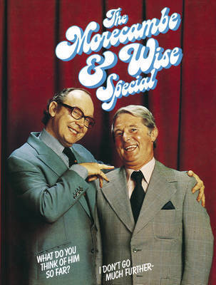 The Morecambe And Wise Special Eric Morecambe
