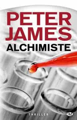 Alchimiste Peter James