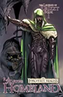 Homeland: The Graphic Novel (The Legend of Drizzt: The Graphic Novel, #1)