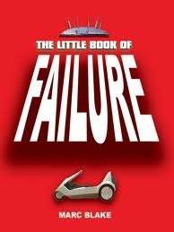 The Little Book Of Failure Marc Blake