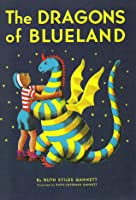 The Dragons of Blueland (My Father's Dragon, #3)