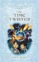 The Time Twister (The Children of the Red King, #2)