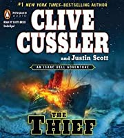 The Thief (Isaac Bell, #5)