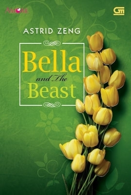 Bella and The Beast Astrid Zeng