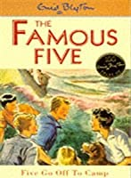 Five Go Off to Camp (Famous Five, #7)