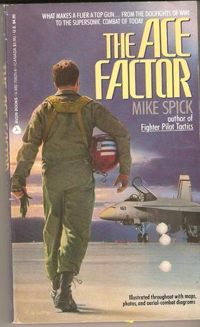 The Ace Factor Mike Spick