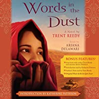 Words in the Dust - Audio