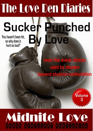 Sucker Punched By Love  by  Midnite Love
