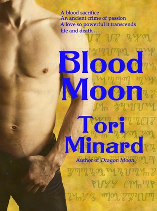Ask Not The Moon (Legends Of A Dark Empire, #3)  by  Tori Minard