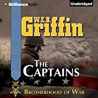 The Captains (Brotherhood of War, #2)