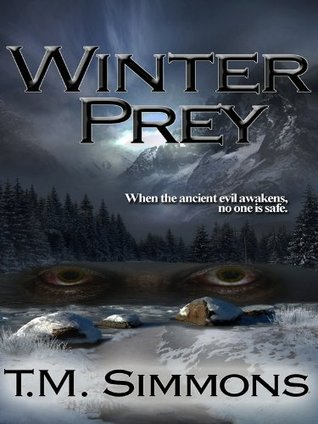 Winter Prey  by  T.M. Simmons