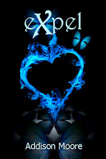 Expel (Celestra, #6)  by  Addison Moore