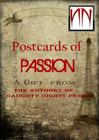 Postcards of Passion  by  Sherry Tooker