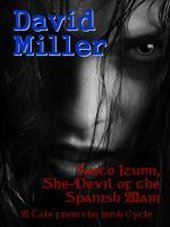 Saito Izumi, She-Devil of the Spanish Main  by  David Miller