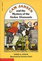 Cam Jansen and the Mystery of the Stolen Diamonds (Cam Jansen Mysteries, #1)