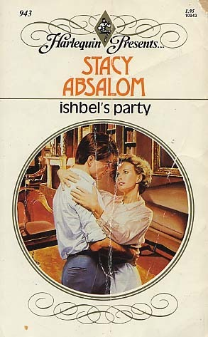 Ishbels Party  by  Stacy Absalom