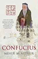 Confucius  by  Meher McArthur