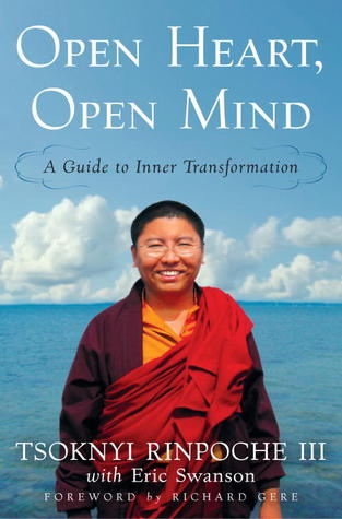 Carefree Dignity: Discourses on Training in the Nature of Mind  by  Tsoknyi Rinpoche
