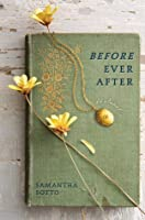 Before Ever After