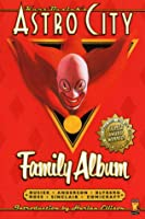 Astro City: Family Album