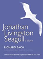 characterization of the protagonist in richard bachs novel jonathan livingston seagull The concept of belonging is examined in detail, and therefore complexity, in the short novel jonathan livingston seagull by richard bach key concepts choosing not to belong or not being.