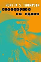 Generation of Swine: Tales of Shame & Degradation in the '80s (Gonzo Papers 2)