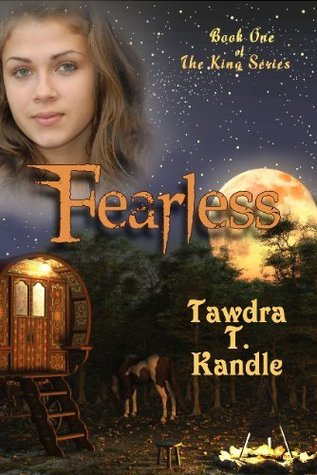 Fearless (King, #1)  by  Tawdra Kandle