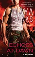 Echoes at Dawn (KGI, #5)