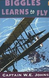 Biggles Defies the Swastika  by  W.E. Johns