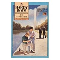 The Infinity Clue (Hardy Boys, #70)