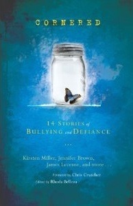 Cornered: 14 Stories of Bullying and Defiance  by  Rhoda Belleza