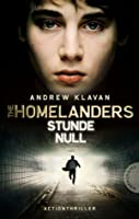 Stunde Null (The Homelanders, #1)