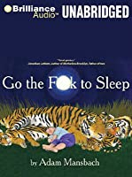 Go the F**k to Sleep