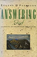 Answering God: Learning to Pray from the Psalms