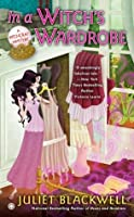 In a Witch's Wardrobe (A Witchcraft Mystery #4)