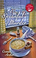 A Spoonful of Murder (Soup Lover's Mystery, #1)